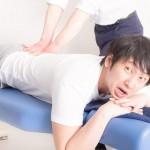 ぎっくり腰の治療方法はこれ。