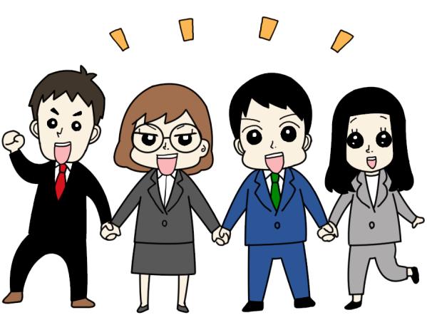 「日本でいちばん大切にしたい会社」で紹介された企業のまとめ