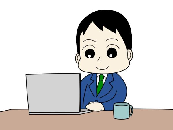 日本でいちばん大切にしたい会社のイラストまんが