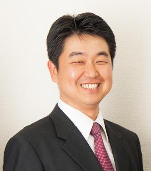株式会社そだてる代表取締役 小畑秀之